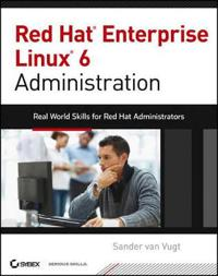 Red Hat Linux Enterprise 6 Administration