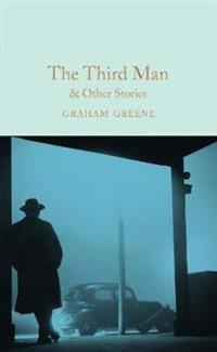 Third Man and Other Stories