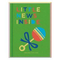Cheree Berry Baby Bestseller Notecards