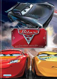 Bilar 3 : jag älskar denna film