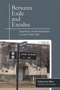 Between Exile and Exodus