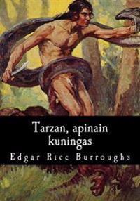 Tarzan, Apinain Kuningas