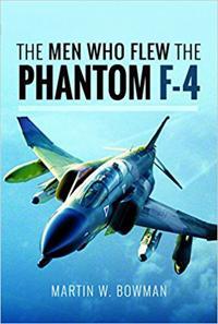 Men who flew the phantom f-4