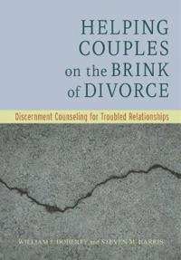 Helping Couples on the Brink of Divorce