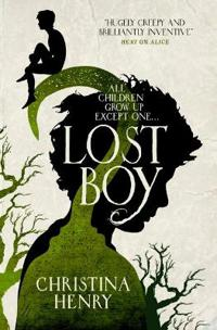 Lost boy - all children grow up except one...