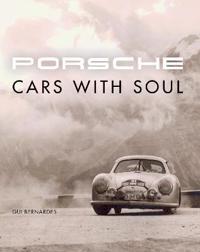 Porsche  Cars with Soul - Gui Bernardes - böcker (9781785003202)     Bokhandel