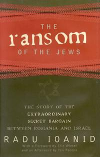 The Ransom Of The Jews