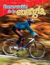 Conservacion de La Energia (Conservation of Energy) (Spanish Version) (Grade 5)