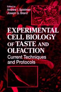 Experimental Cell Biology of Taste and Olfaction