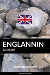 Englannin Sanakirja: Aihepohjainen Lähestyminen