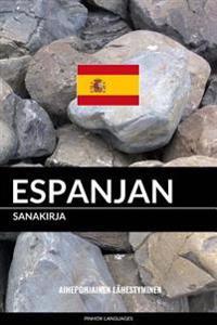 Espanjan Sanakirja: Aihepohjainen Lahestyminen