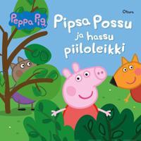 Pipsa Possu ja hassu piiloleikki