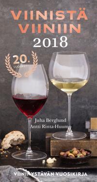 Viinistä viiniin 2018
