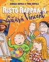 Risto Räppääjä ja väärä Vincent