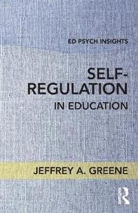 Self-Regulaton in Education