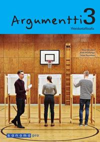 Argumentti 3 (OPS16)