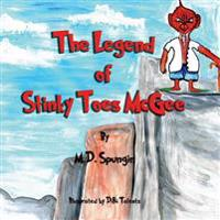 The Legend of Stinky Toes McGee