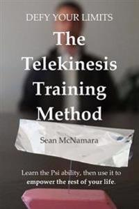 Defy Your Limits: The Telekinesis Training Method