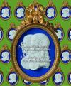 Keisarillisia lahjoja Pavlovskin palatsista