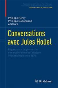 Conversations Avec Jules Hoüel