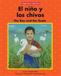 El Nino y los Chivos/The Boy And The Goats
