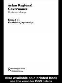 Asian Regional Governance