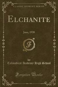 Elchanite