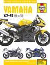 Yamaha Yzf-r6, '03-'05 Haynes Repair Manual