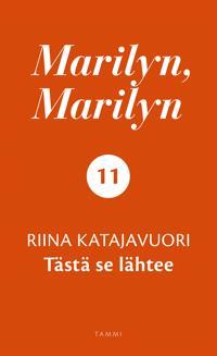 Marilyn, Marilyn 11