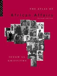 Atlas of African Affairs