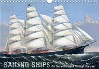 Sailing Ships (UK Version) 2018
