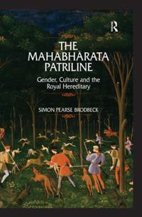 Mahabharata Patriline