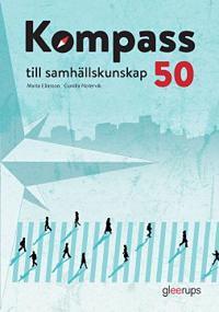 Kompass till samhällskunskap 50, elevbok, 2:a uppl