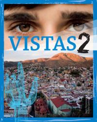 Vistas 2 Allt i ett-bok inkl. ljudfiler - Inger Rönnmark, Eulalia Quintana | Laserbodysculptingpittsburgh.com