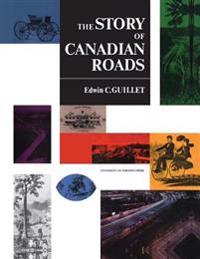 Story of Canadian Roads