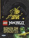 Lego Ninjago. Boken om Spinjitzu