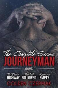 The Complete Journeyman Series - Volume 2