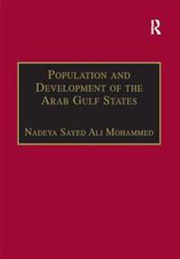 Population and Development of the Arab Gulf States