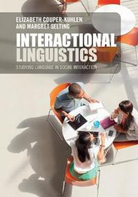 Interactional Linguistics
