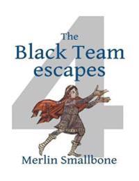 Black Team Escapes
