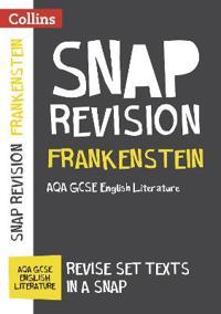 Frankenstein: AQA GCSE English Literature Text Guide