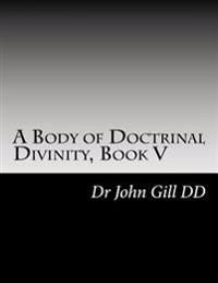 A Body of Doctrinal Divinity, Book V: A System of Practical Truths