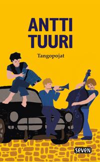 Tangopojat