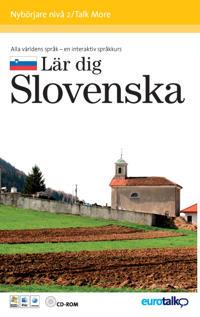 Talk More Slovenia