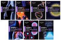 Kaplan USMLE Step 1 Lecture Notes 2018