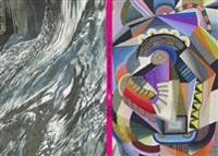 Ode til en vaskeklut hymne til en tiger; norske tekstilkunstnere 1977-2017