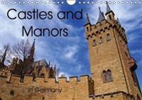 Castles and Manors in Germany 2018