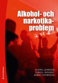 Alkohol- och narkotikaproblem