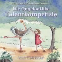 Mattie se Magiese Diere-droomwereld: Die Ongelooflike Talentkompetisie