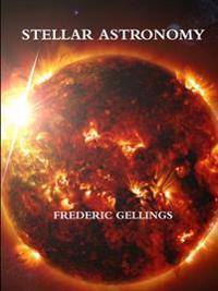 Stellar Astronomy